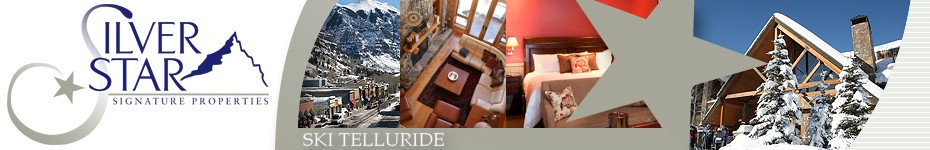 Telluride Skiing - Telluride Colorado from Silver Star Signature Properties - Telluride's Finest Accommodations, Lodging and Rentals