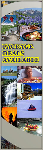 Telluride Vacation Packages